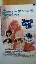 Young Girls Do Adult Movie Poster, Shanna McCullough, Erica Boyer, Paul Thomas