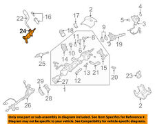 GM OEM Steering Column-Gear Shift Assembly 22833055