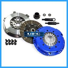 UFC STAGE 2 CLUTCH KIT & LIGHTWEIGHT FLYWHEEL 92-95 BMW 325 325i 325is M50 E36