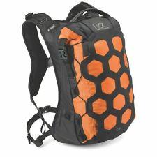 Rucksack KRIEGA TRAIL18 Orange Motorradtasche Gepäck Quadlock Wasserdicht