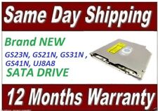 GS41N SuperDrive 8X Slot-In DVD ± RW Slim SATA Drive pour Apple MacBook/Pro A1286