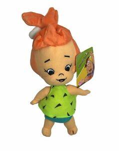 "Sugarloaf The Flintstones ""Pebbles"" Licensed Plush 14'' *RARE*"