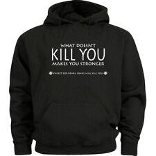 Funny Saying Hoodie Sweatshirt Gifts for Men