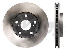 ADVICS A6F053 Front Disc Brake Rotor