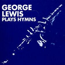 Plays Hymns, LEWIS,GEORGE, , Very Good