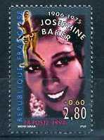 FRANCE - 1994 - yvert 2899 - J. Baker  - neuf**