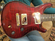 Prs Private Stock McCarty BRAZILIAN ROSEWOOD NECK Flame Maple Top  2012