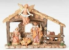 Fontanini Nativity set of 6 Item 54479