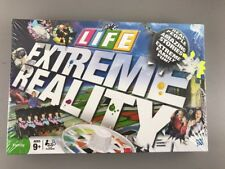 "The Game of Life: Extreme Reality 2009 Milton Bradley Brand New ""L"""