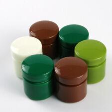Inner Lid Lip Balm Box Empty Cosmetic Container Eye Cream Jars Facial Cream Jar