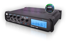 Motu UltraLite AVB Audio Interface With DSP, Wireless Control & Audio Networking