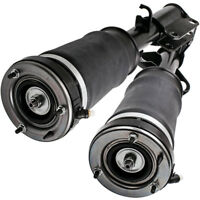 Front Pair Air Suspension Struts For BMW X5 E53 3.0i 4.4i 4.6is 4.8is 2000-2006