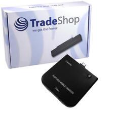 Externer Notfall Akku accu Lader für alle Navis Navigationsgeräten mit Micro-USB