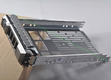 "Dell F238F 3.5"" Hard Drive Tray Caddy G302D 0X968D R720 R710 R520 R510 R420 R410"