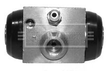 Wheel Cylinder BBW1840 Borg & Beck Brake 4402F0 4755009040 Quality Replacement