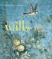 NEW Walls: The Best of Decorative Treatments by Florence de Dampierre