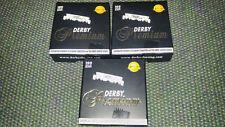 300 Derby Premium Single Edge Blades (3 -100 Blade packs)