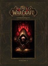 World of Warcraft Chroniques Volume 1 (collectif) | Panini