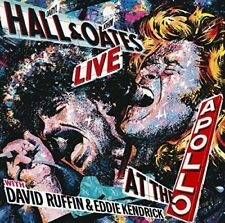Hall & Oates - Live at the Apollo [New CD] Blu-Spec CD 2, Japan - Import
