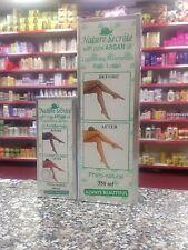 Nature Secrete With Pure Argan Oil Lightening Moisturizew Body Lotion &serum