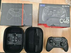 Astro C40 TR Wireless Controller Sony Playstation 4 PS4 Analog Problem Defect