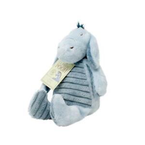 Classic Winnie The Pooh - Eeyore Soft Toy