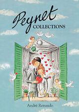 BOOK: Peynet Collections (The Lovers, Raymond Peynet, French Artist & designer)