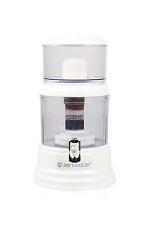 4 Gallon Countertop Water Filter - Transform Tap Water to Premium Alkaline Miner