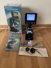 Bresser LCD Micro 5MP Schüler digital Mikroskop