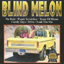 Blind Melon – Live USA 1993