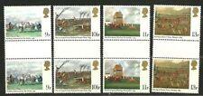 GREAT BRITAIN 1979 Very Fine MNH OG Pair Stamps Set Scott # 863-866