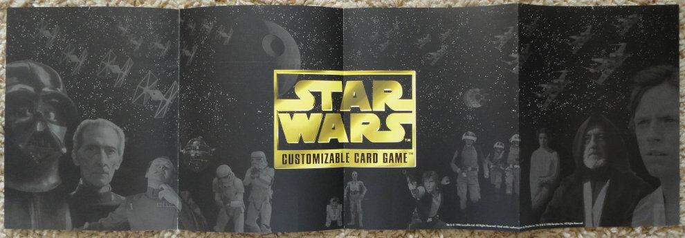 Boba Fett's Store - Star Wars CCG