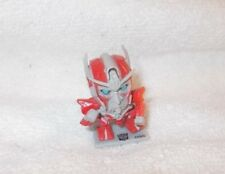 FIGURINE TRANSFORMERS 30th Anniversaire Mini Sentinel Prime 2 in (environ 5.08 cm) loose