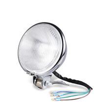 Moto 5 '' Faisceau haut / bas Phare Lampe frontale Feux avant pour Honda Suzuki