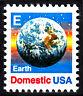 USA Mi Nr. 1973 postfrisch MNH Domestic Erde Globus Satellitenbild Raumfahrt