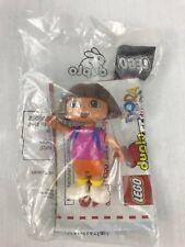 "Dora the Explorer Lego Duplo 3"" Figure New 2004"