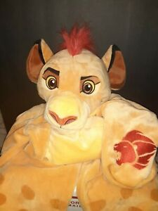 Disney Store Simba Costume Kids The Lion King size 2T