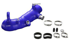 Tomei Silicone Turbo Inlet Hose Blue For Subaru 2002-2007 WRX / 2004+ STI