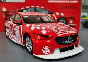 1/18 Holden ZB Commodore BATHURST COMMEMORATIVE WINS CLASSIC COLLECTABLES NEW