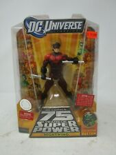 2009 DC Universe *NIGHTWING* (ALL-STAR)  (SEALED)