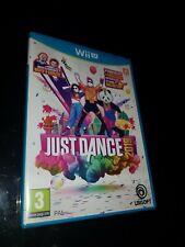 JUST DANCE 2019 JEU WiiU NEUF VERSION FRANCAISE