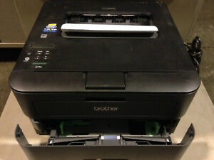 Brother HL-L2360DW Laser Duplex Wireless Printer L2360 108k pages