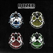 Dozer - Call It Conspiracy DCD #132482
