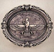 Persian Achaemenid Iranian Farvahar Foroohar Zoroastrian Faravahar Fridge Magnet