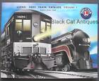 Original 2005 Lionel Model Trains/Accessories Catalog Vol. 1 w/Prices 168 pages
