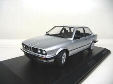 1:18 Minichamps BMW 323i 1982 Silber silver NEU NEW