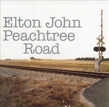 Peachtree Road by Elton John (CD, Nov-2004, Universal)
