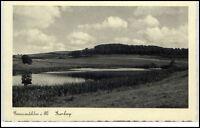 Grevesmühlen Mecklenburg-Vorpommern AK ~1930/40 Blick auf Iserberg ungelaufen