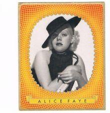 Bunte Filmbilder:  Alice Faye   Bild-Nr. 424