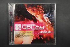 Jimmy z Presents 4play anthems vol 1 (C213)